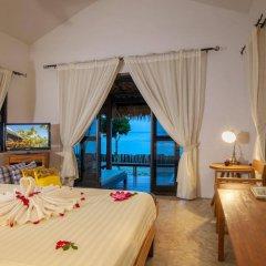 Отель Islanda Hideaway Resort комната для гостей фото 3