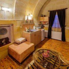 Отель Adanos Konuk Evi Аванос комната для гостей фото 2