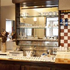 Отель Corolle гостиничный бар