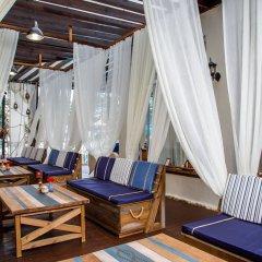 Гостиница Alean Family Resort & SPA Riviera в Анапе отзывы, цены и фото номеров - забронировать гостиницу Alean Family Resort & SPA Riviera онлайн Анапа комната для гостей фото 4
