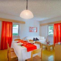 Отель Villaggio Riva Musone Италия, Порто Реканати - отзывы, цены и фото номеров - забронировать отель Villaggio Riva Musone онлайн комната для гостей фото 3