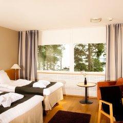 Отель Rantapuisto Финляндия, Хельсинки - - забронировать отель Rantapuisto, цены и фото номеров комната для гостей фото 4