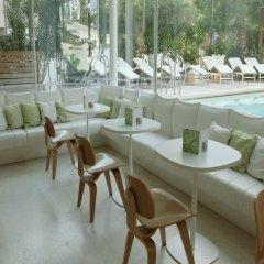 Отель Select Suites & Spa Риччоне помещение для мероприятий фото 2