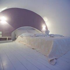 Отель Abyssanto Suites & Spa комната для гостей фото 5