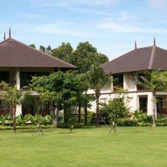 Отель Layana Resort And Spa Ланта спортивное сооружение