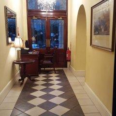Отель Commodore Лондон интерьер отеля фото 2
