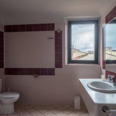 Отель Florence DomeHotel ванная фото 2