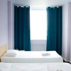 Отель Парус Ярославль комната для гостей фото 2
