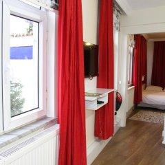 Отель Galata Bridge Apart Istanbul комната для гостей фото 3