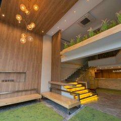Отель NARRA Бангкок