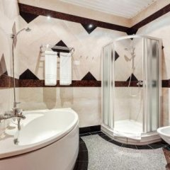Отель Atrium Вильнюс ванная фото 2