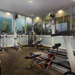 O'Gallery Majestic Hotel & Spa фитнесс-зал