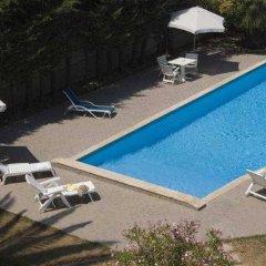 Отель Ciampino Италия, Чампино - 6 отзывов об отеле, цены и фото номеров - забронировать отель Ciampino онлайн бассейн