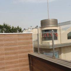 Nisantasi Exclusive Suites Турция, Стамбул - отзывы, цены и фото номеров - забронировать отель Nisantasi Exclusive Suites онлайн балкон