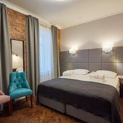Отель Вельвет Санкт-Петербург комната для гостей фото 4