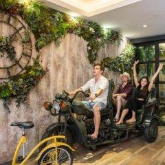 Отель Nonze Hostel Таиланд, Паттайя - 1 отзыв об отеле, цены и фото номеров - забронировать отель Nonze Hostel онлайн спортивное сооружение