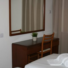 Апартаменты Melpo Antia Luxury Apartments & Suites удобства в номере фото 2