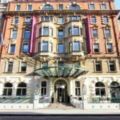 Отель Ambassadors Bloomsbury балкон