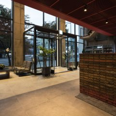 H Avenue Hotel Dongdaemun Sungshin интерьер отеля фото 3