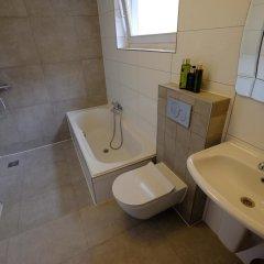 Отель City Centre Residence Нидерланды, Амстердам - отзывы, цены и фото номеров - забронировать отель City Centre Residence онлайн ванная