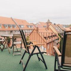 Отель Apollo Apartments Германия, Нюрнберг - отзывы, цены и фото номеров - забронировать отель Apollo Apartments онлайн фото 9