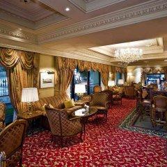 Отель Grand Wien Вена гостиничный бар