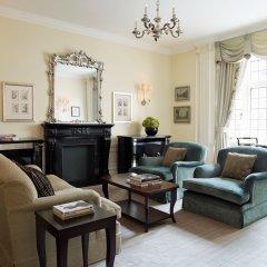 Отель The Connaught Лондон комната для гостей фото 5