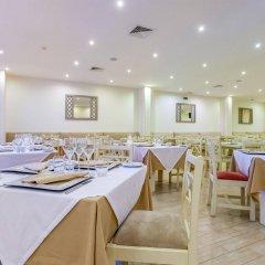 Апартаменты Santa Eulalia Apartments And Spa Албуфейра помещение для мероприятий