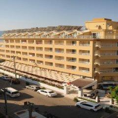 Mert Seaside Hotel Турция, Мармарис - отзывы, цены и фото номеров - забронировать отель Mert Seaside Hotel - All Inclusive онлайн фото 6