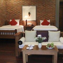 Отель Pilgrimage Village Hue Вьетнам, Хюэ - отзывы, цены и фото номеров - забронировать отель Pilgrimage Village Hue онлайн в номере