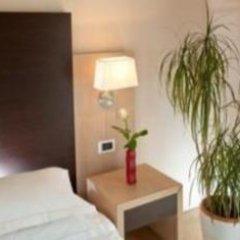 Отель c-hotels Club House Roma 4* Улучшенный номер с различными типами кроватей фото 8