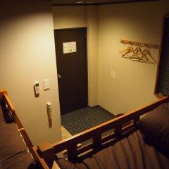 Fukuoka Hana Hostel Хаката комната для гостей фото 3