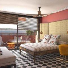 Отель Apartamentos El Coto комната для гостей