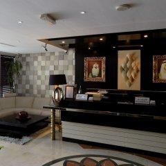Fortune Classic Hotel Apartments спа