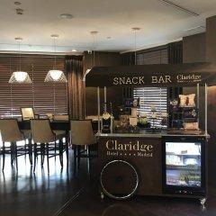 Hotel Claridge Madrid питание фото 2
