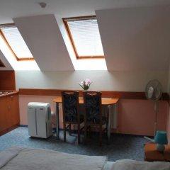 Отель Blue Villa Appartement House Венгрия, Хевиз - отзывы, цены и фото номеров - забронировать отель Blue Villa Appartement House онлайн в номере