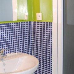 Russafa Youth Hostel Валенсия ванная фото 2
