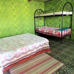 Отель Mountain Oasis Farm Stay Вити-Леву