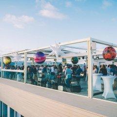 Отель ME Ibiza - The Leading Hotels of the World