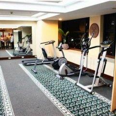 Makati Palace Hotel фитнесс-зал фото 2