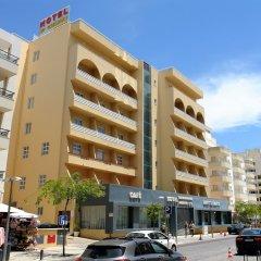 Отель Santa Catarina Algarve парковка