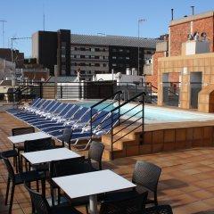 Отель Sunotel Junior бассейн