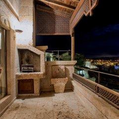 Отель Avanos Evi Cappadocia Аванос балкон