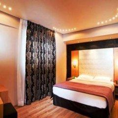 Hotel Nefeli комната для гостей фото 7