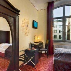 Hotel Sarotti-Höfe комната для гостей фото 4