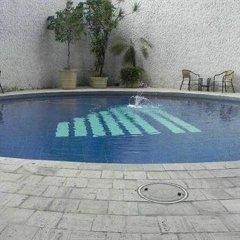 Отель LAFFAYETTE Гвадалахара бассейн