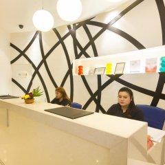 Отель Legacy Express Sukhumvit by Compass Hospitality гостиничный бар