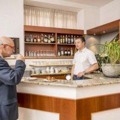 Hotel Brianza гостиничный бар