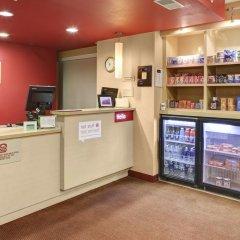 Отель TownePlace Suites Columbus Worthington США, Колумбус - отзывы, цены и фото номеров - забронировать отель TownePlace Suites Columbus Worthington онлайн банкомат