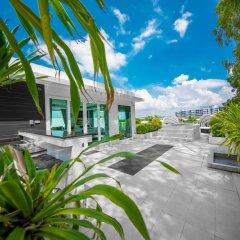Отель Villas In Pattaya фото 14